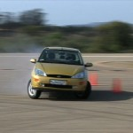 Ford Focus Stability Testing
